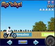 Mo Bike gra online