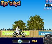 Mo'Bike! gra online