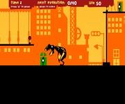 Monster Evolution gra online