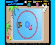 Monster Sumo gra online