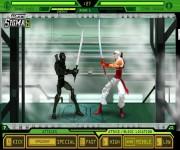 Ninja Showdown gra online