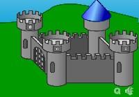 Obroń zamek gra online