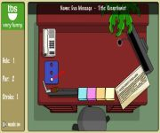 Office Mini-Golf gra online