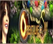 Orientalne Sny gra online