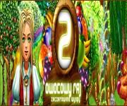 Owocowy Raj 2: Zaczarowane Wyspy gra online