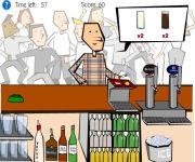 Parrotts Bar gra online