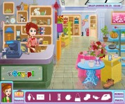 Personal Shopper gra online