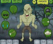 Pimp My Zombie gra online