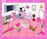 Pink Apartment Make Over gra online