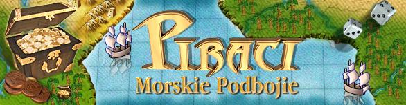 Piraci: Morskie Podboje