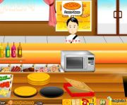 Pizza Pronto gra online