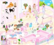 Pokoik dla zwierząt gra online