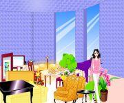 Pokój z Antykami gra online