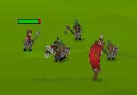 Prince of War gra online