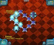 Prizma Puzzle gra online