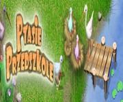 Ptasie przedszkole gra online