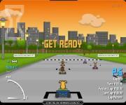 Puppy Racing gra online
