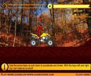 Quad Extreme Racer gra online