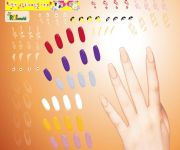 Roiworld Nail Studio gra online