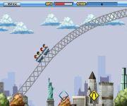 Rollercoaster Rush gra online