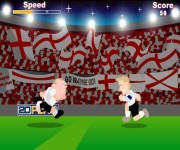 Rooney the Rampage gra online