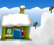 Santa's Vengance gra online