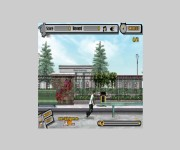 Skateboard City gra online
