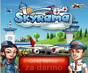 Skyrama gra online