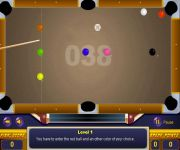 Snooker gra online