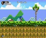 Sonic gra online