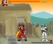 Soulmech Shinobu gra online