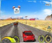 Speed Shot gra online