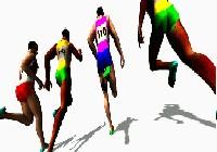 Sprinter gra online