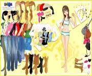 Światowy styl gra online