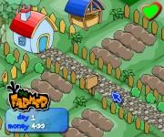 Symulator farmy gra online