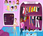 Synthia Assisted Dress Up gra online