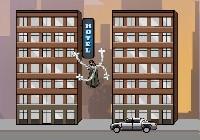Szał Doktora Octopusa gra online