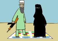 Taliban Twister gra online