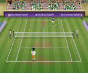 Tennis Champions gra online