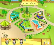The Animal Zoo gra online