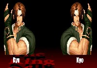 The King of Fighters gra online