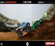 Top Truck 2 gra online