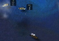 Treasure Of Cutlass Reef gra online