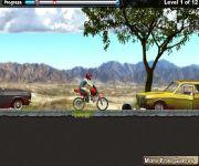 Trial Bike Pro gra online