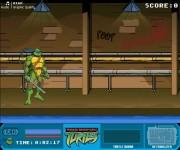 Turtle Brawl gra online