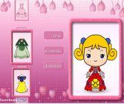 Ubierz Lalę 2 gra online