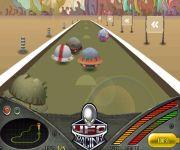 UFO Racing gra online