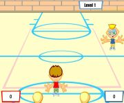 Ultimate Dodgeball gra online