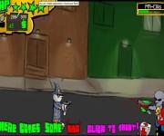 Urban Wizard gra online
