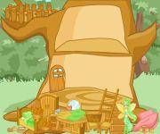 Urządź Drzewny Domek gra online
